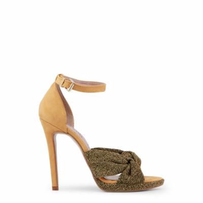 Sandale Paris Hilton 8607 Galben