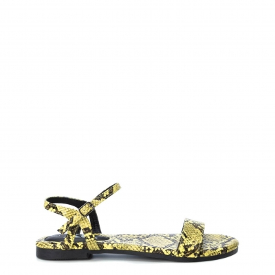 Sandale Xti 49579 Galben