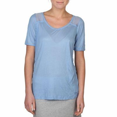 Tricouri Chloe T-SHIRT Albastru