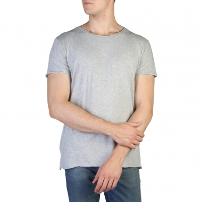 Tricouri Calvin Klein J3EJ302962 Gri