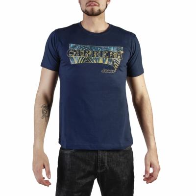 Tricouri Carrera Jeans 00801A_0047X Albastru
