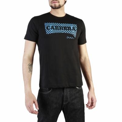 Tricouri Carrera Jeans 00801A_0047X Negru