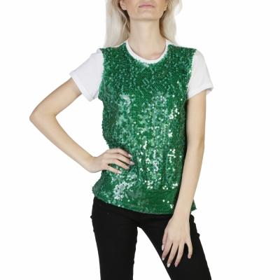 Tricouri Imperial T560VOI Verde