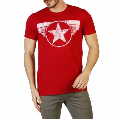 Tricouri Marvel RFMTS956 Rosu