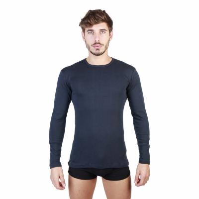 Tricouri Pierre Cardin Underwear PC_MOSCA Albastru