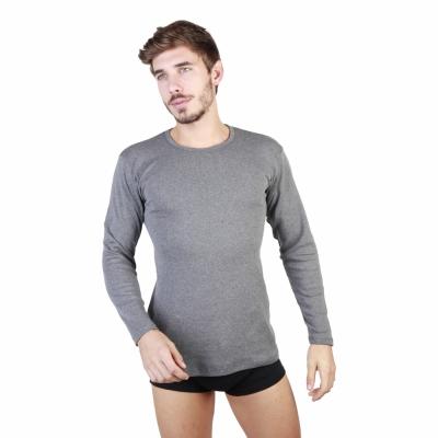 Tricouri Pierre Cardin Underwear PC_MOSCA Gri