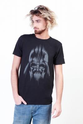 Tricouri Star Wars FAMTS721 Negru