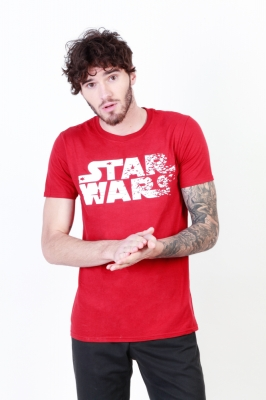 Tricouri Star Wars FBMTS133 Rosu