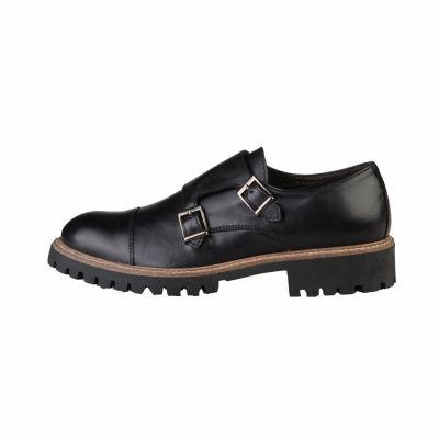 Pantofi Made In Italia VITTORIO Negru