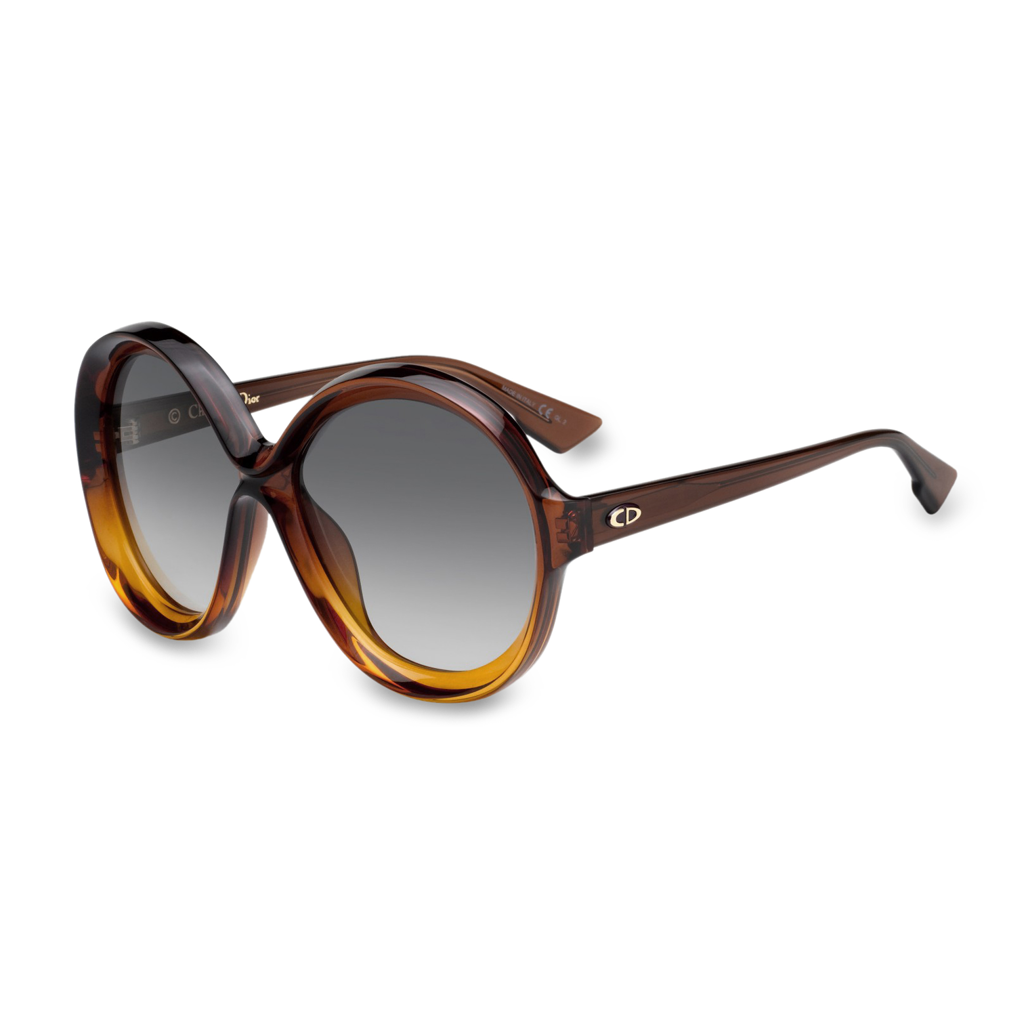 Mergi la Ochelari de soare Dior DIORBIANCA Maro