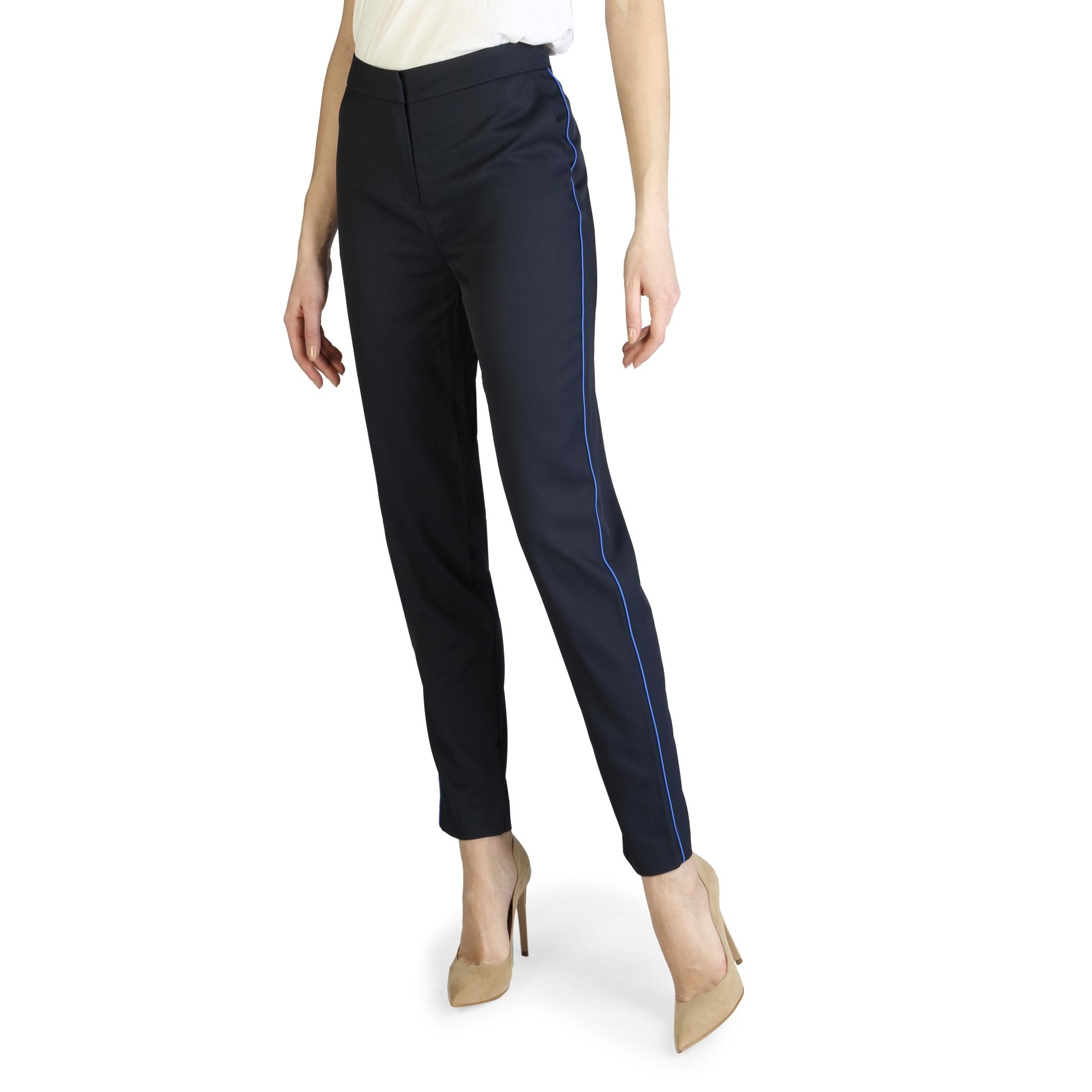 Mergi la Pantaloni Armani Exchange 3ZYP31_YNARZ Albastru