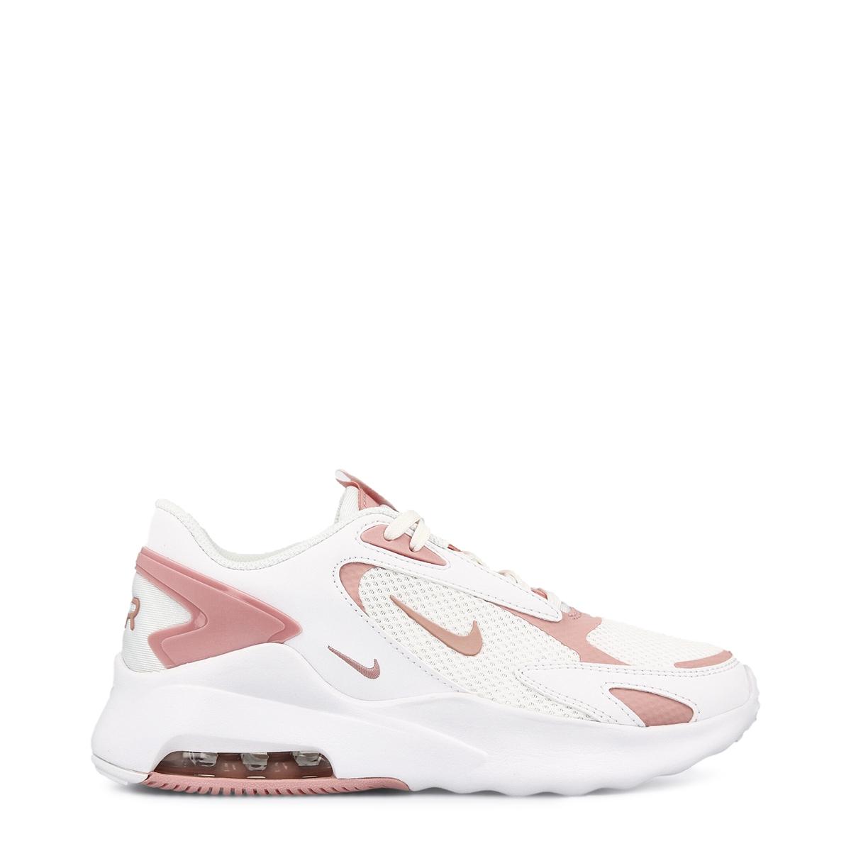 Pantofi sport Nike W-AirMaxBolt Alb