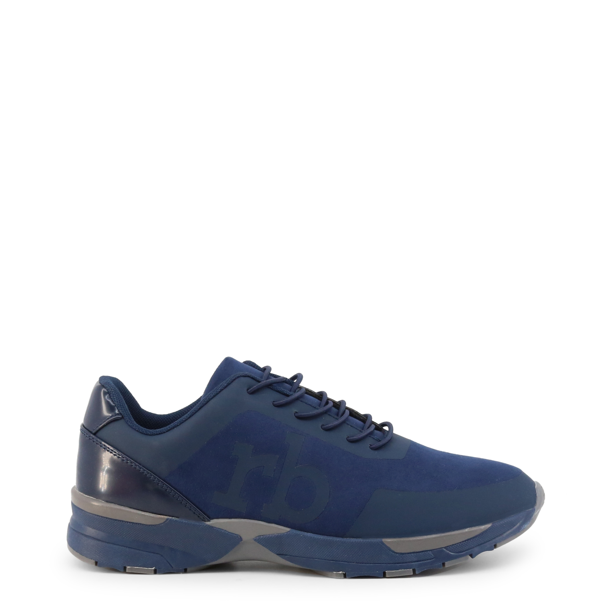 Pantofi sport Roccobarocco RBSC1J601 Albastru