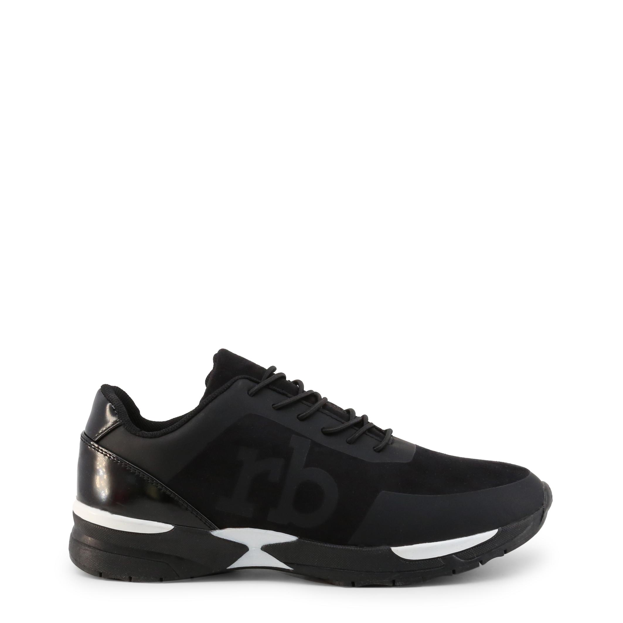 Pantofi sport Roccobarocco RBSC1J601 Negru