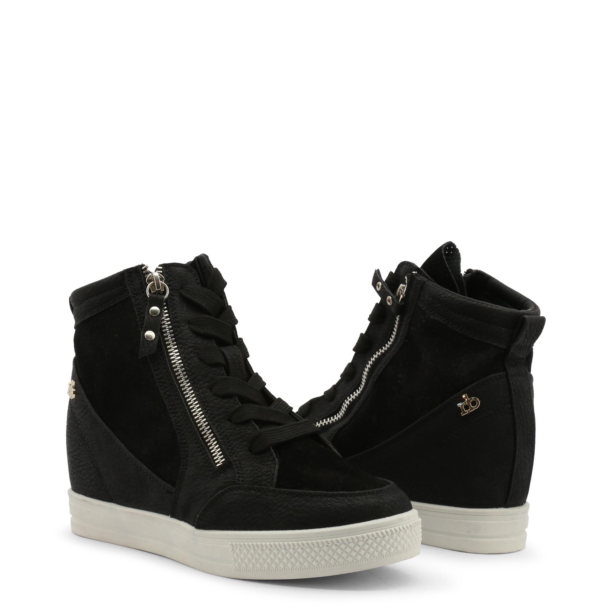 Pantofi sport Roccobarocco RBSC2FF01STD Maro