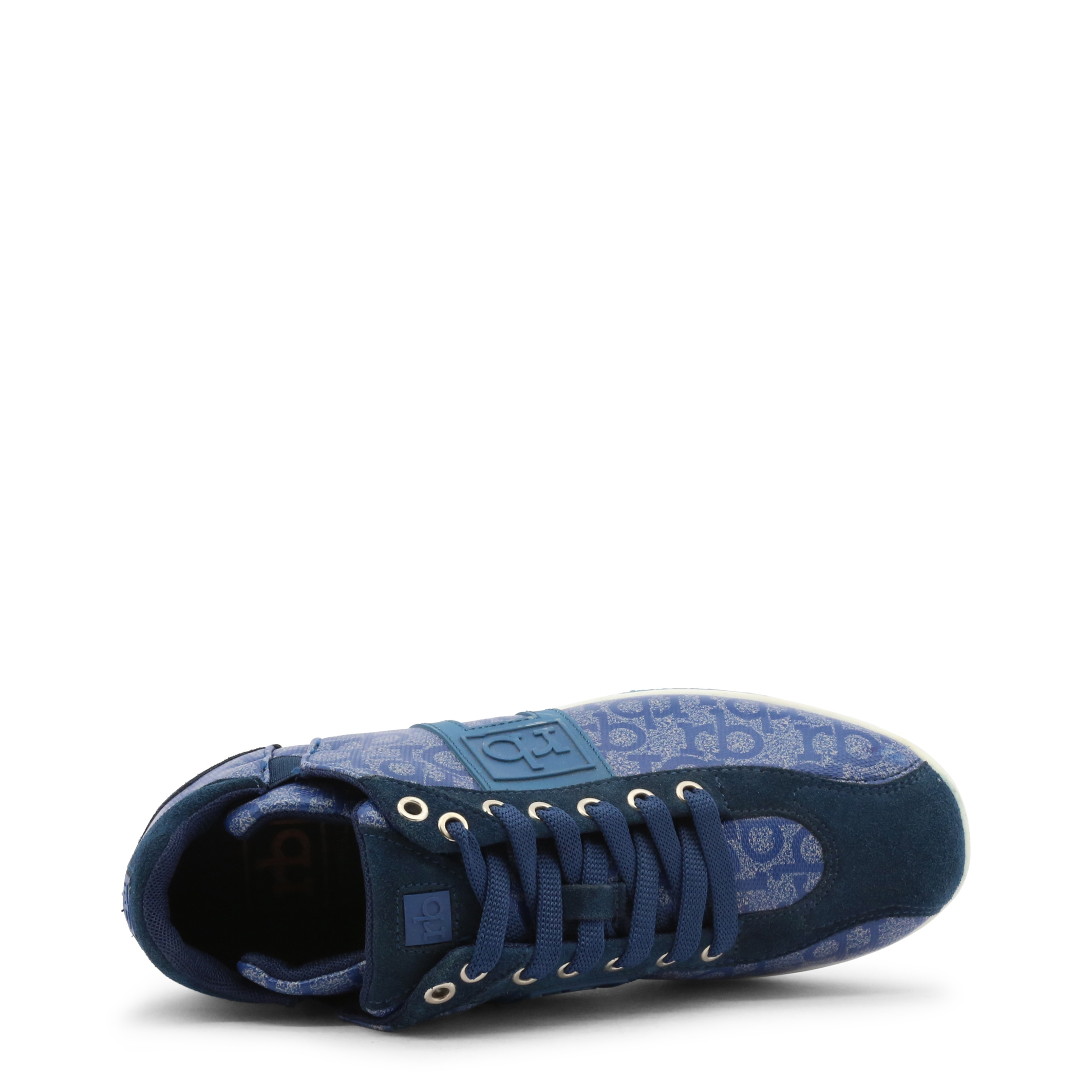 Pantofi sport Roccobarocco RBSC38P81CAMUO Albastru