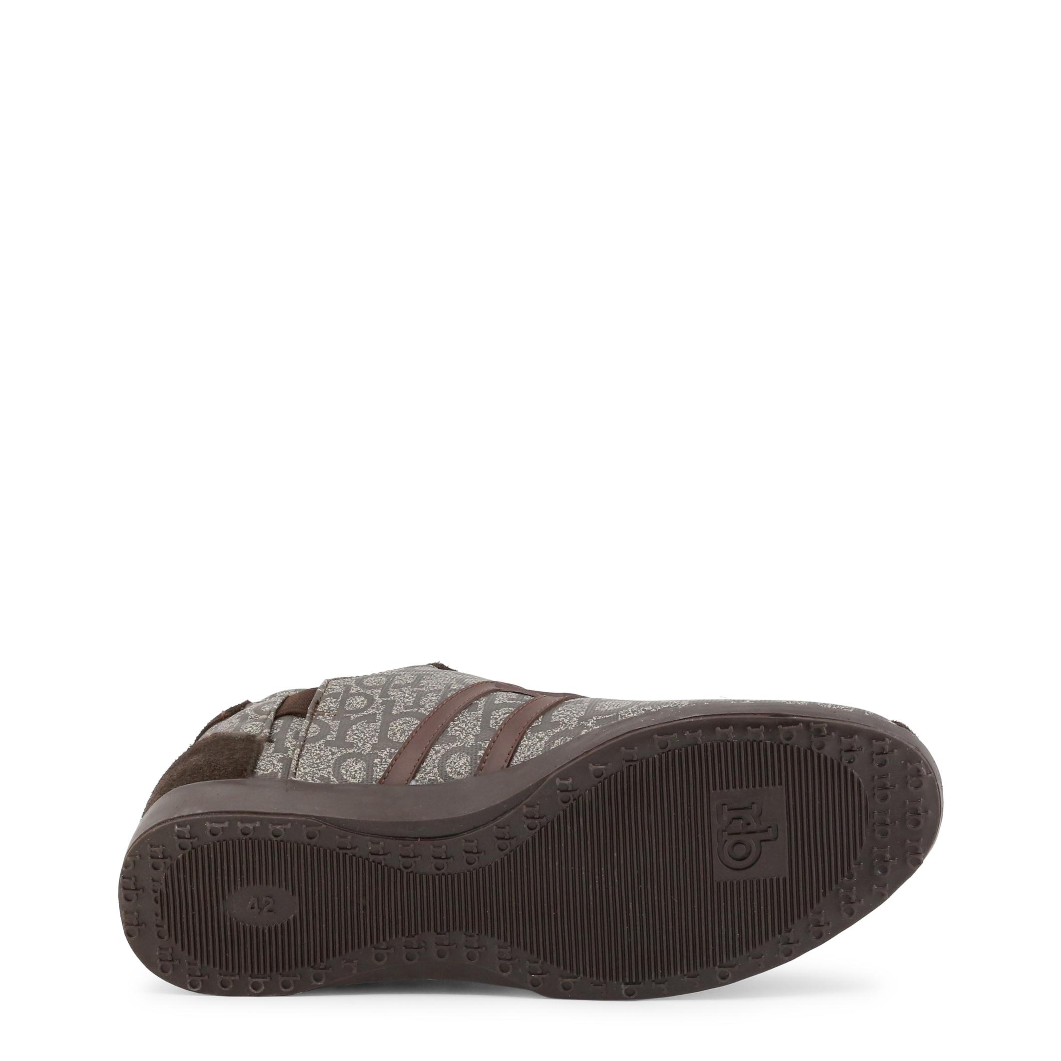 Pantofi sport Roccobarocco RBSC38P81CAMUO Maro