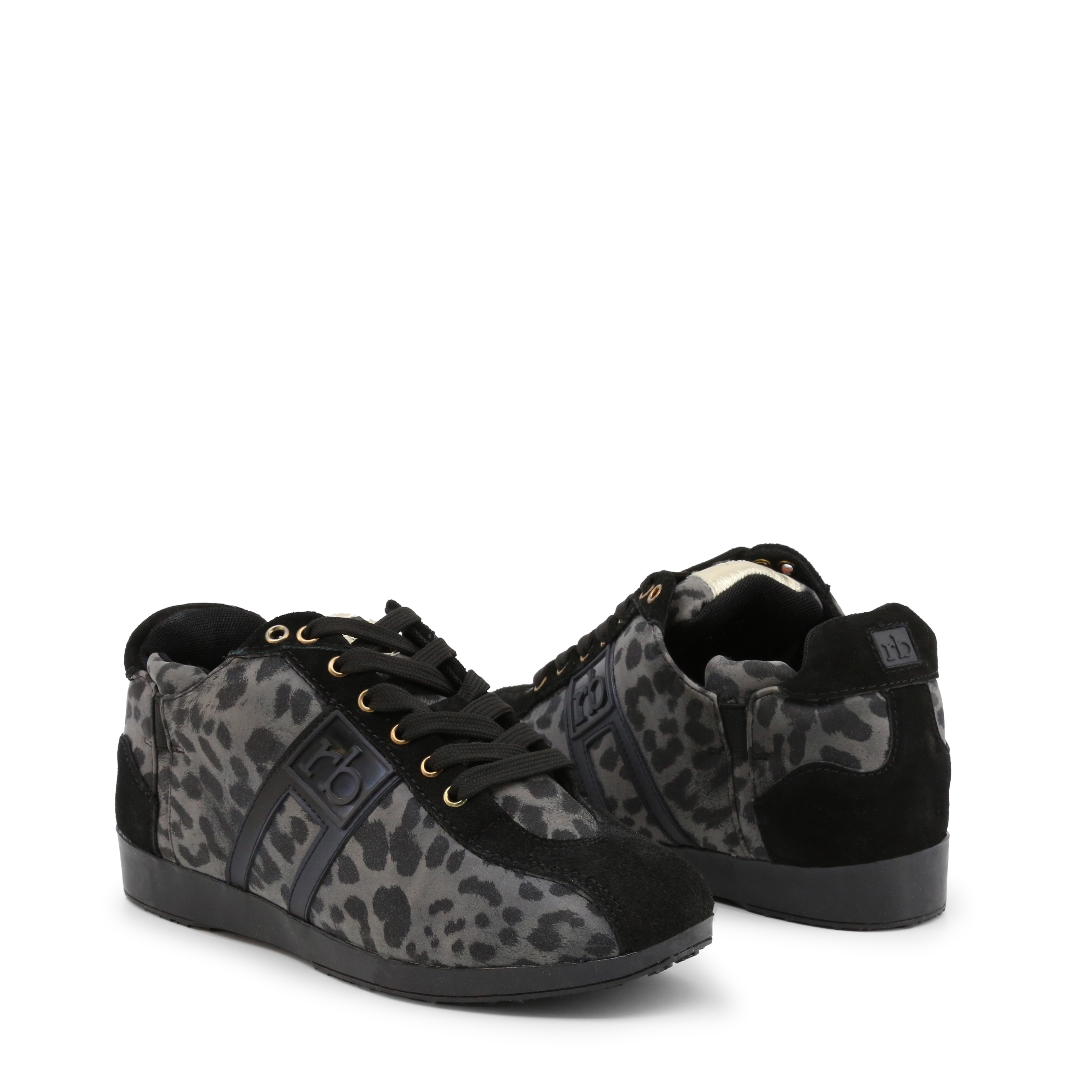 Pantofi sport Roccobarocco RBSC38P81MAC Negru