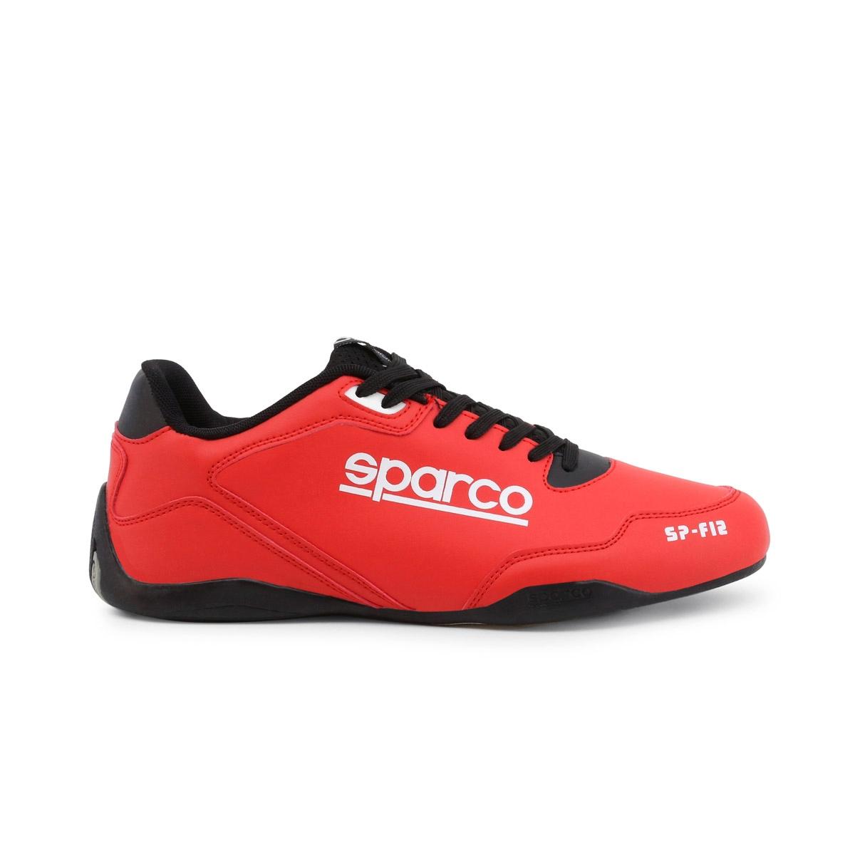 Pantofi sport Sparco SP-F12 Rosu