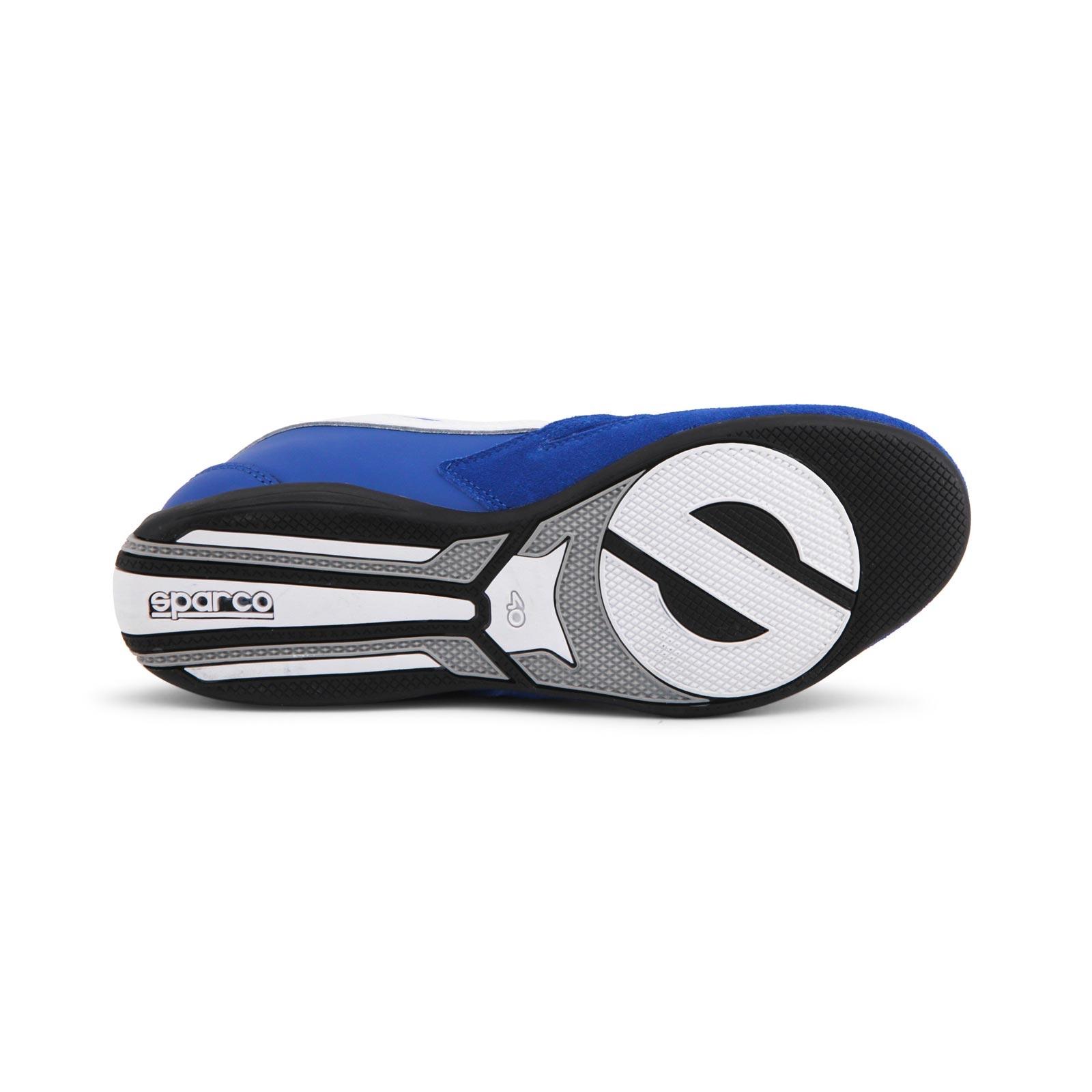 Pantofi sport Sparco SP-F3 Albastru