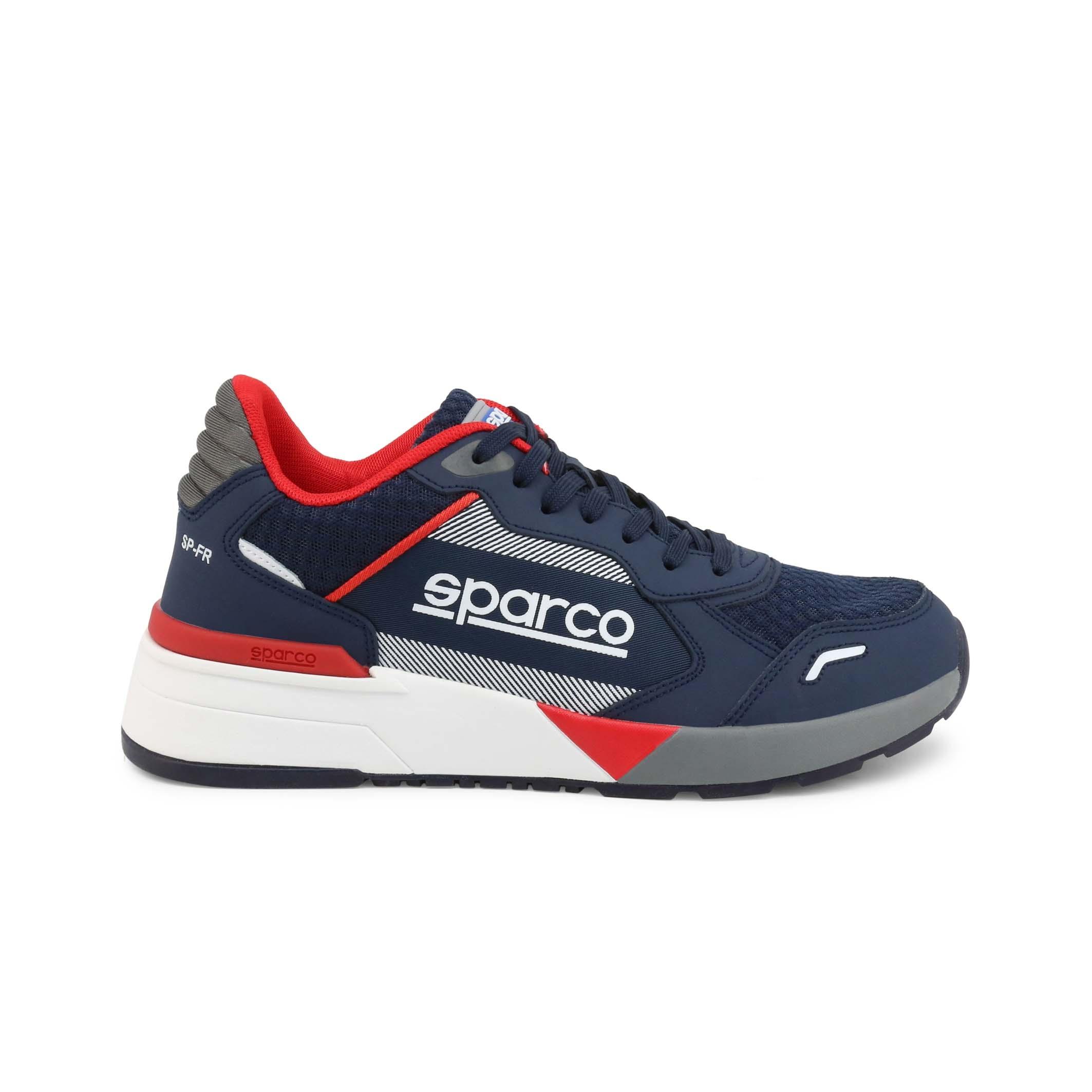Mergi la Pantofi sport Sparco SP-FR Albastru