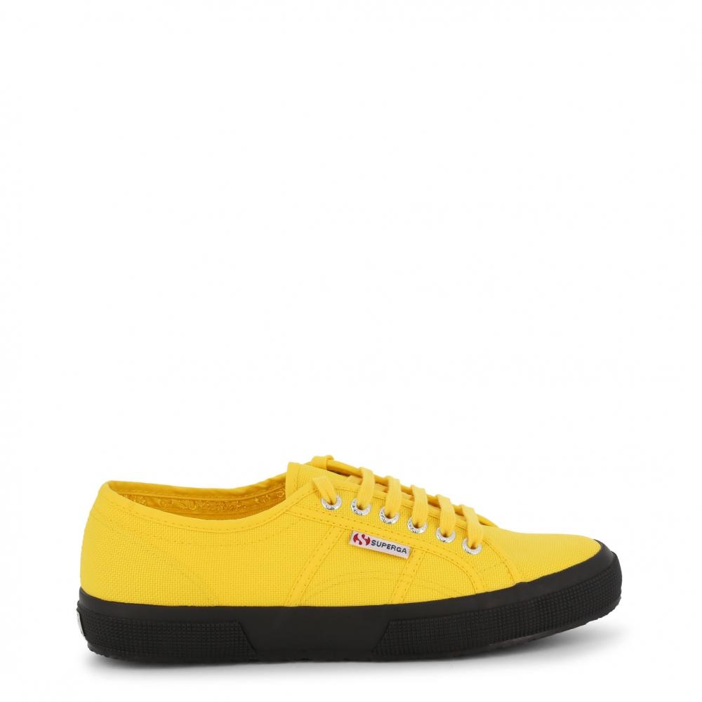 Pantofi sport Superga 2750-CotuClassic-S000010 Galben