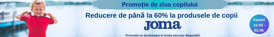 Promotie Joma