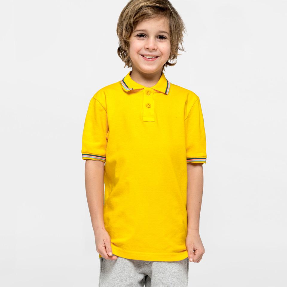 Tricouri Polo copii